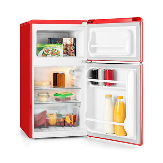 Monroe Refrigerator & Freezer Combination