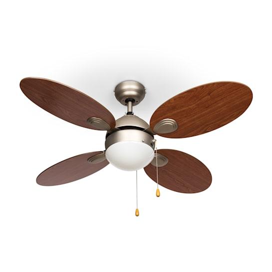 Valderama stropný ventilátor