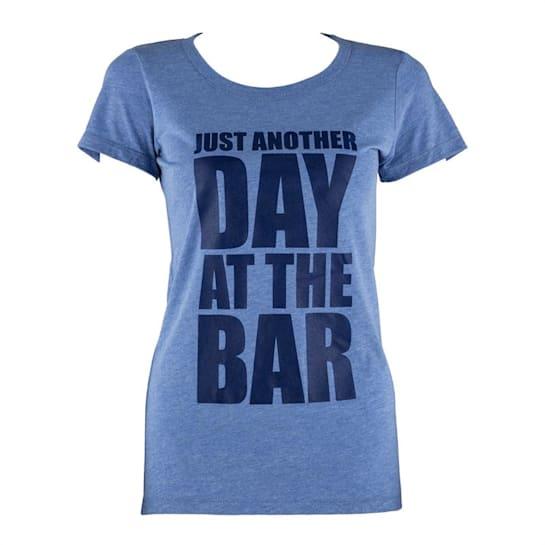 majica za treningza žene,plava , veličina M