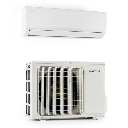Windwaker Pro 12 Inverter Split Klimaanlage 12000 BTU A++ weiß
