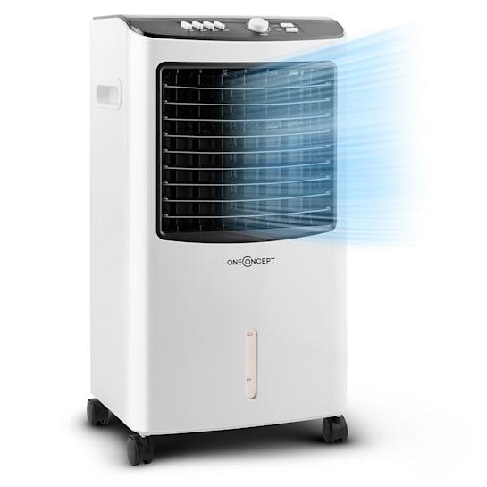 MCH-2, 65 W, hladnjak zraka, 3-u-1 prijenosni klima uređaj