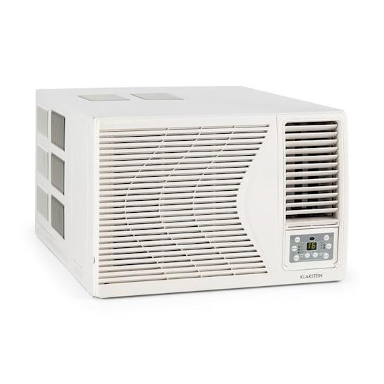 Frostik Fenster-Klimagerät 9.000 BTU/2,7 kW EEC A Fernbedienung