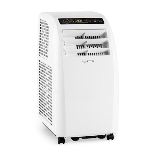 Metrobreeze Rom siirrettävä ilmastointilaite 10 000 BTU/3,0 kW energialuokka A+ valkoinen