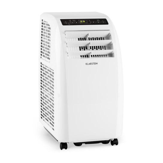 Metrobreeze Rom климатик 10000 BTU Клас A+ дистанционно управление, бял