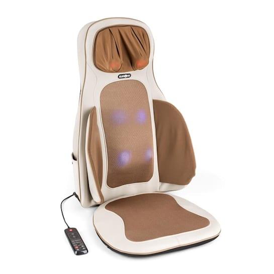Vanuato, bej, pernă de masaj, masaj shiatsu, masaj 3D