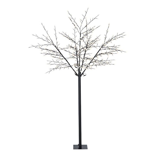 Shineberry WW 250 Light Tree Berries 560 LEDs Warm White