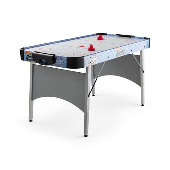 "Polar Combat Air Hockey, stol za zračni hokej, 6"" 76x82x161 cm (Š xVxD), srebrni"