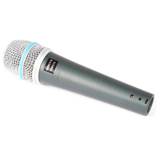 DM57A dynamisches Mikrofon XLR inkl. Kabel