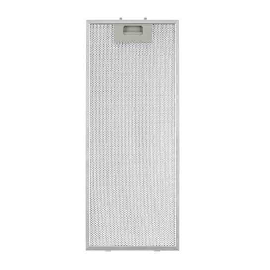 Hliníkový tukový filtr 21 x 50 cm