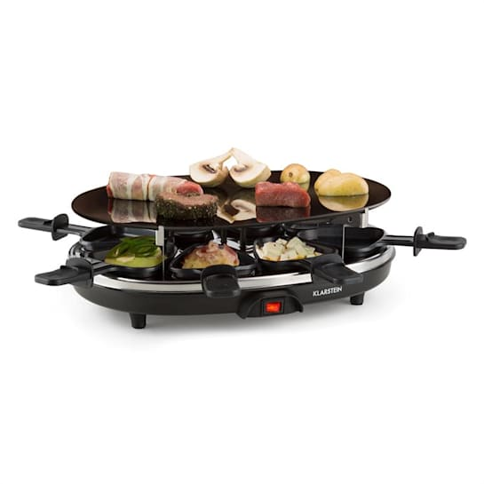 Blackjack raclette gril