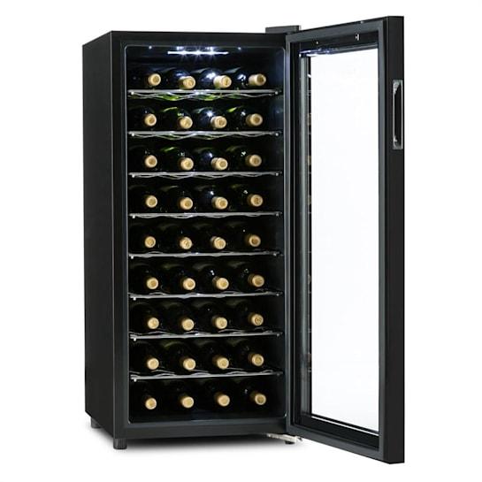 Vivo Vino Thermoelectric Wine Cooler 36 Bottles 118l
