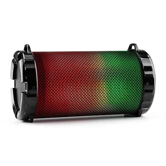 Dr. Beat LED enceintes bluetooth 2.1