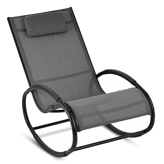 Retiro Vibrating Chair