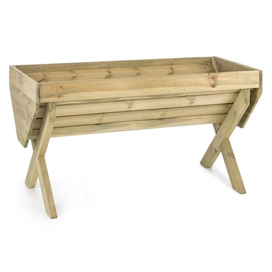 Altiplano 150 Raised Bed