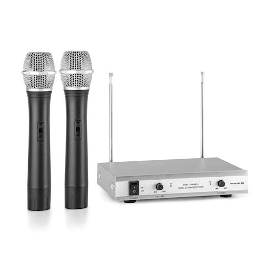 VHF-2-H Wireless Microphone Set