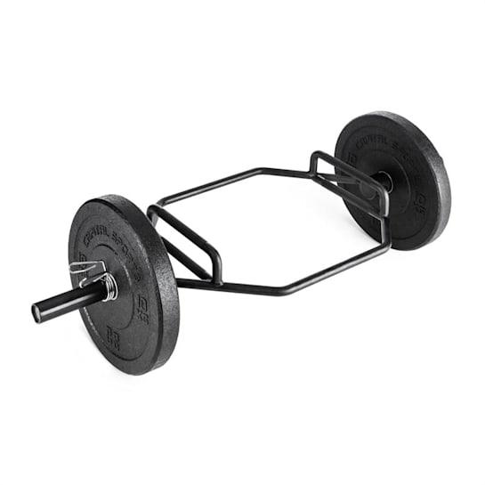 Beastbar Hex-Bar činková hřídel deadlift triceps max. 300 kg
