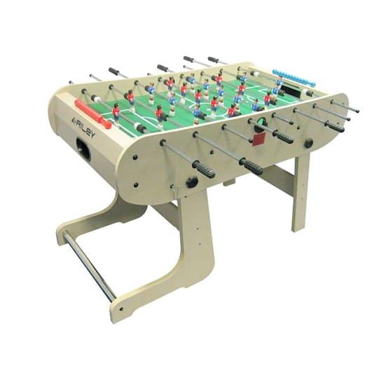 HFT-5N Table Football Table Foldable