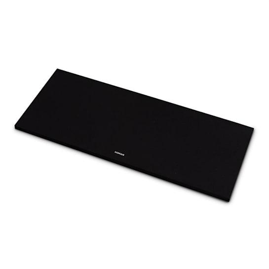 Reference 803 Cover Centerlautsprecher-Abdeckung schwarz