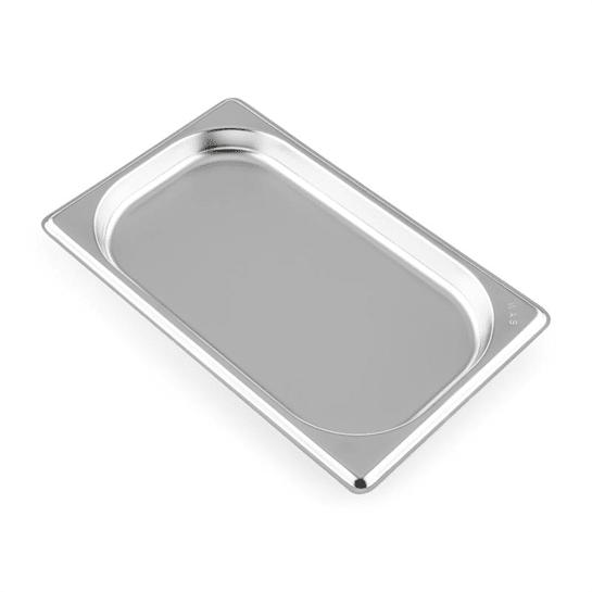 Klarstein Contenitore Gastronorm per Steakreaktor 2.0 Acciaio Inox