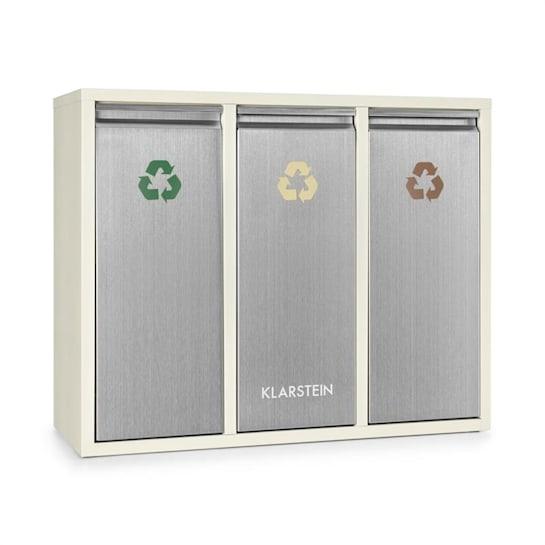 Ordnungshütter 3 odpadkový kôš