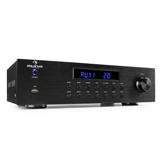 AV2-CD850BT Amplificatore HiFi