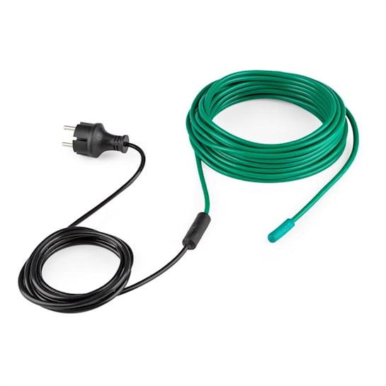 Greenwire 12 m fűtőkábel növények számára, 60 W, IP44