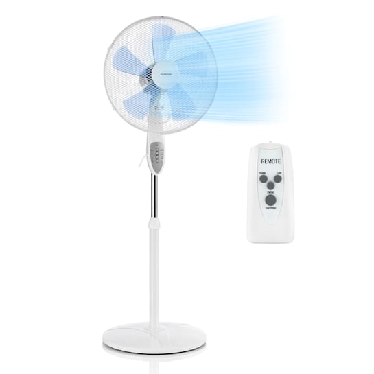 Summerjam Stand Fan