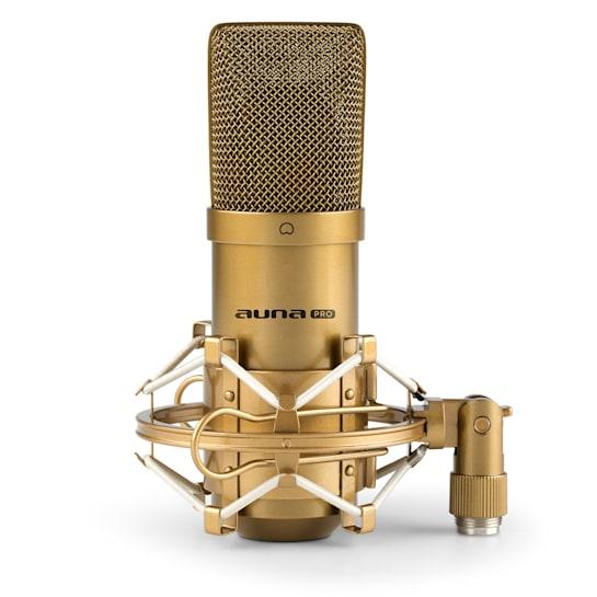 MIC-900G USB Condensatore microfono