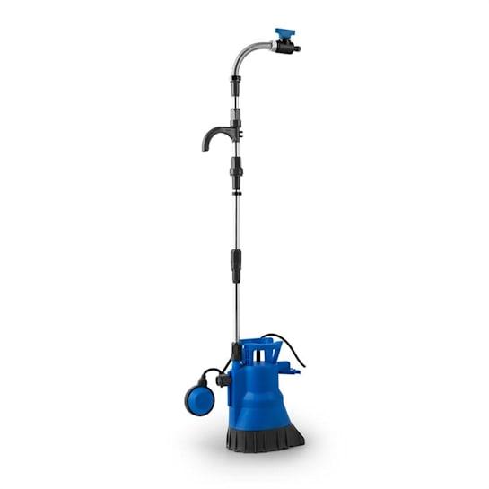 Easy Rain sadevesipumppu uppopumppu likavesipumppu 5200 l/h IPX8