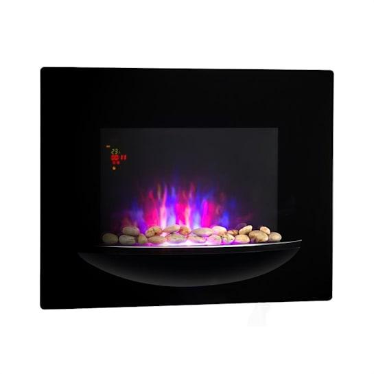 Feuerschale - Lareira eléctrica