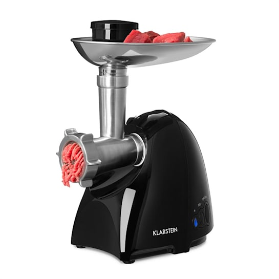Vampir Meat Grinder 600W 3 Standard Size No. 8 according to DIN Standard Accessories
