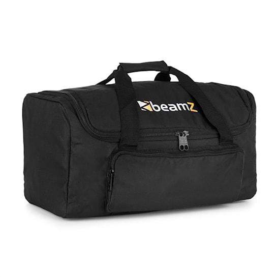AC-120, taška na prenášanie, soft case, čierna