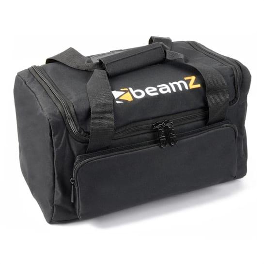 AC-126 Soft Case Borsa Da Trasporto Impilabile 35,5x20x20,5 cm (LxAxP) Nero