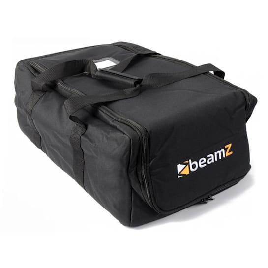 AC-131 Soft Case stohovateľná transportná taška 53x33x21,5cm(ŠxVxH) čierna