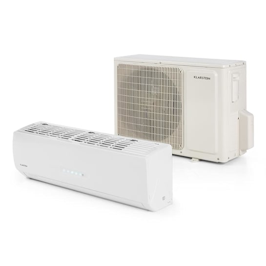 Windwaker Supreme 9000 Aire acondicionado Inverter Split 9000BTU 2,6/2,8kW RC