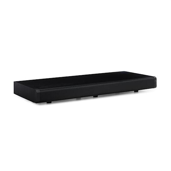 Stealth Bar 60 Soundbase HDMI Bluetooth USB bis 22kg schwarz