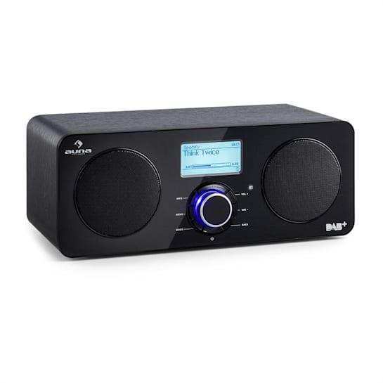 Worldwide Stereo Internet-Radio Spotify Connect App Control Fernbedienung