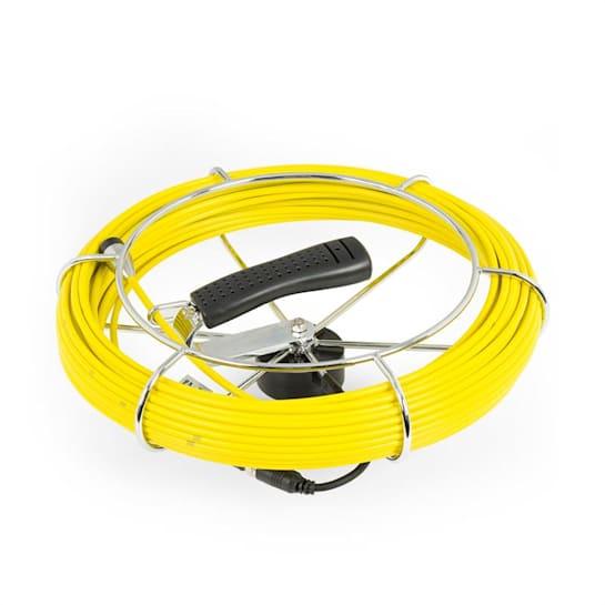 30m Adicional 30 metros Bobina de cable para Inspex 3000 de DURAMAXX
