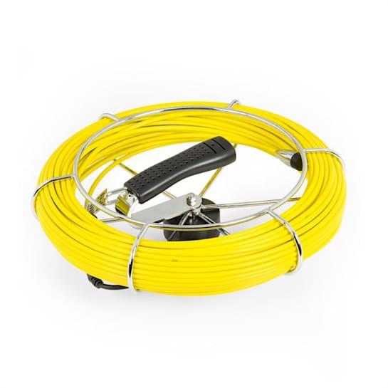 40m Cable Zusatzkabel 40 Meter Kabelrolle für DURAMAXX Inspex 4000