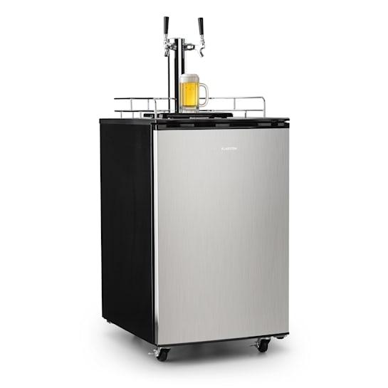 Big Spender Double, hladnjak za bačve, točionik, bačve do 50 L