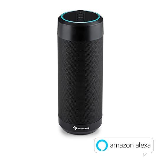 Intelligence Tube Speaker Alexa Voice Control Spotify BT WLAN