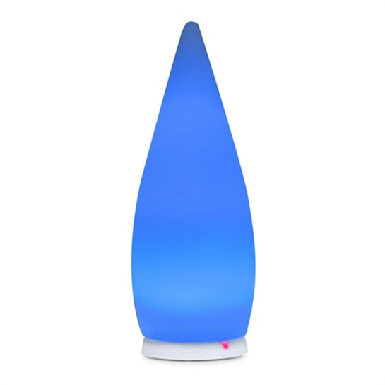 Gagarin LED lamp inductive charge station 16 different colours IP65