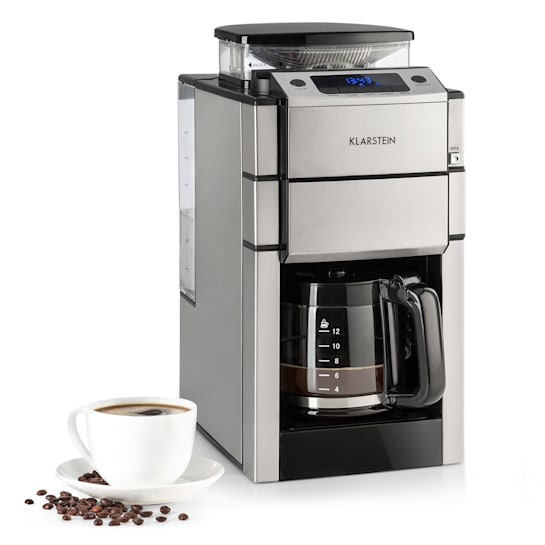 Aromatica X Coffee Machine