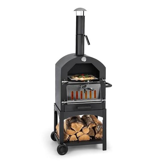 Pizzaiolo Perfect Pizza Oven