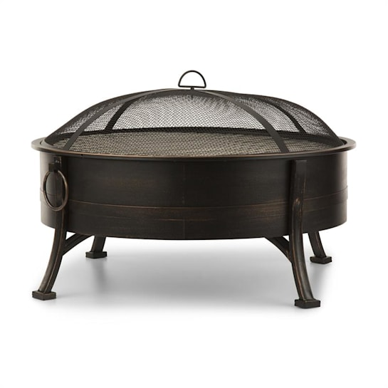 Catania 2-in-1 Fire Bowl