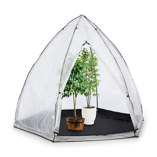 Greenshelter L Wintering Tent 340x280cm Steel Pipe Ø25mm PVC