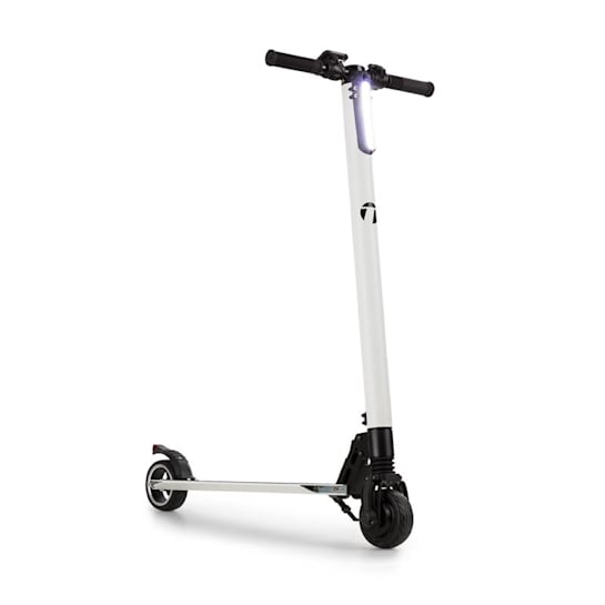 Scooter Electric Scooter Easy-fold function 250W to 22 km/h white