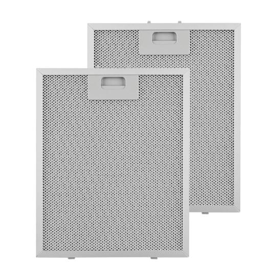 Filtre à graisse en aluminium 25,8 x 31,8 cm