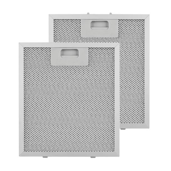 Aluminium-Fettfilter - Reservefilter