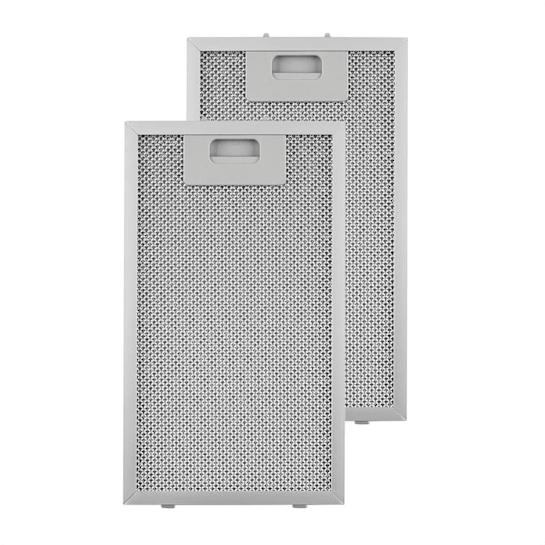 Aluminium Grease Filter 18.5 x 31.8 cm
